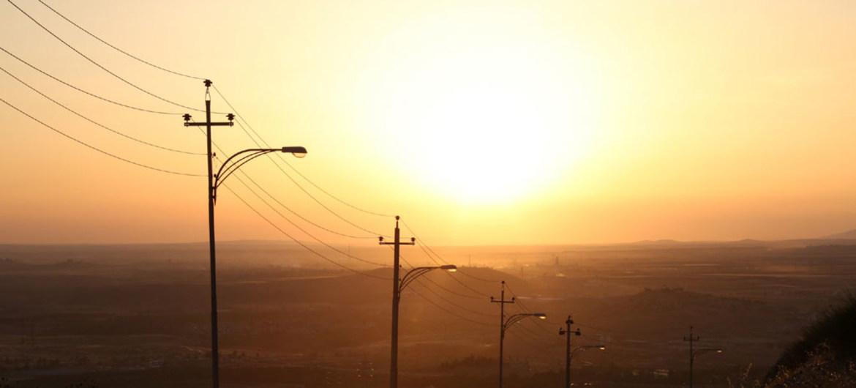 El año 2020 fue otro periodo que mostró la tendencia de aumento en el calentamiento global.