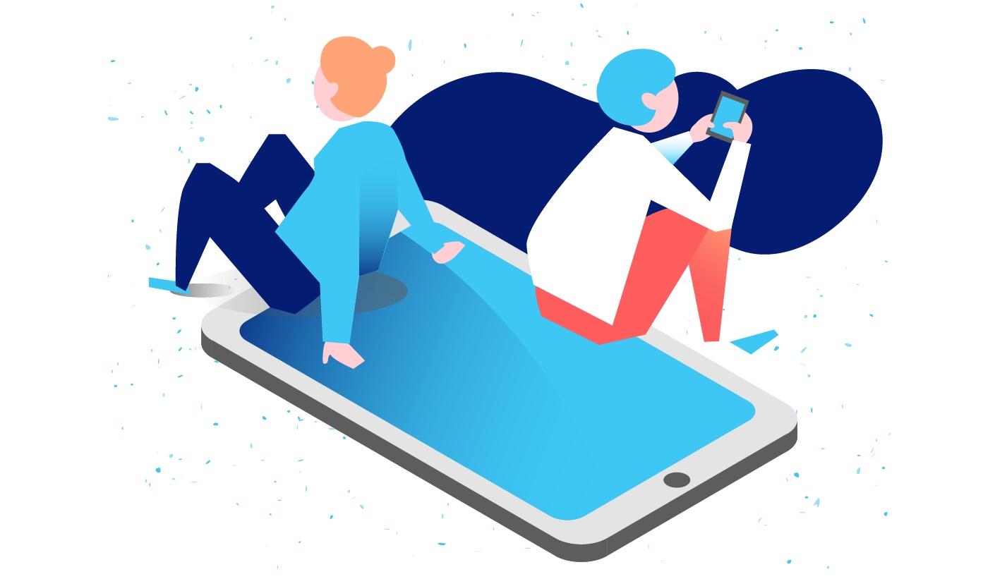 Smartphones y tecnología