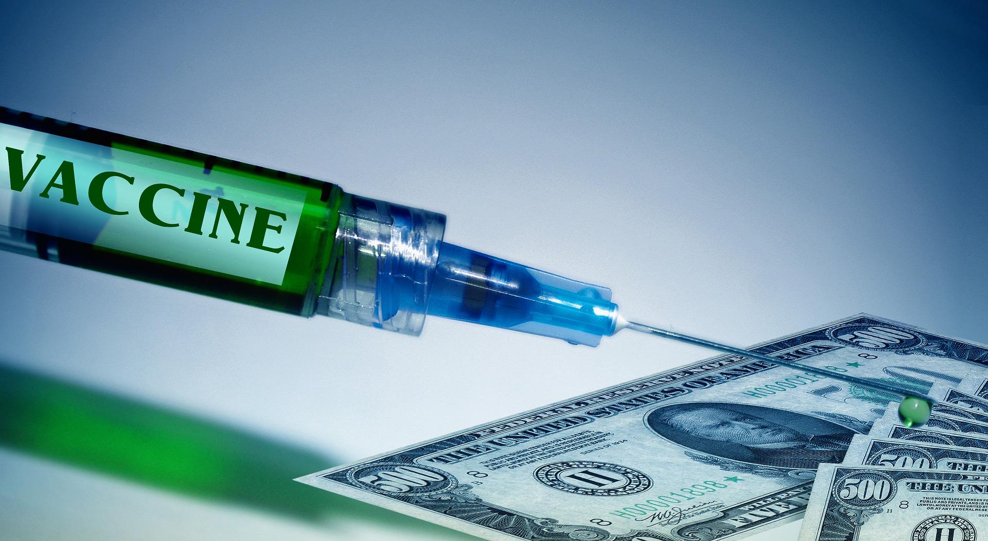 Una vacuna que trae buenas noticias.