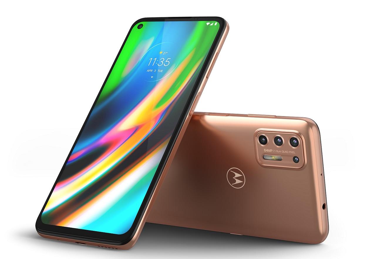 Nuevos modelos de Smartphones de Motorola.