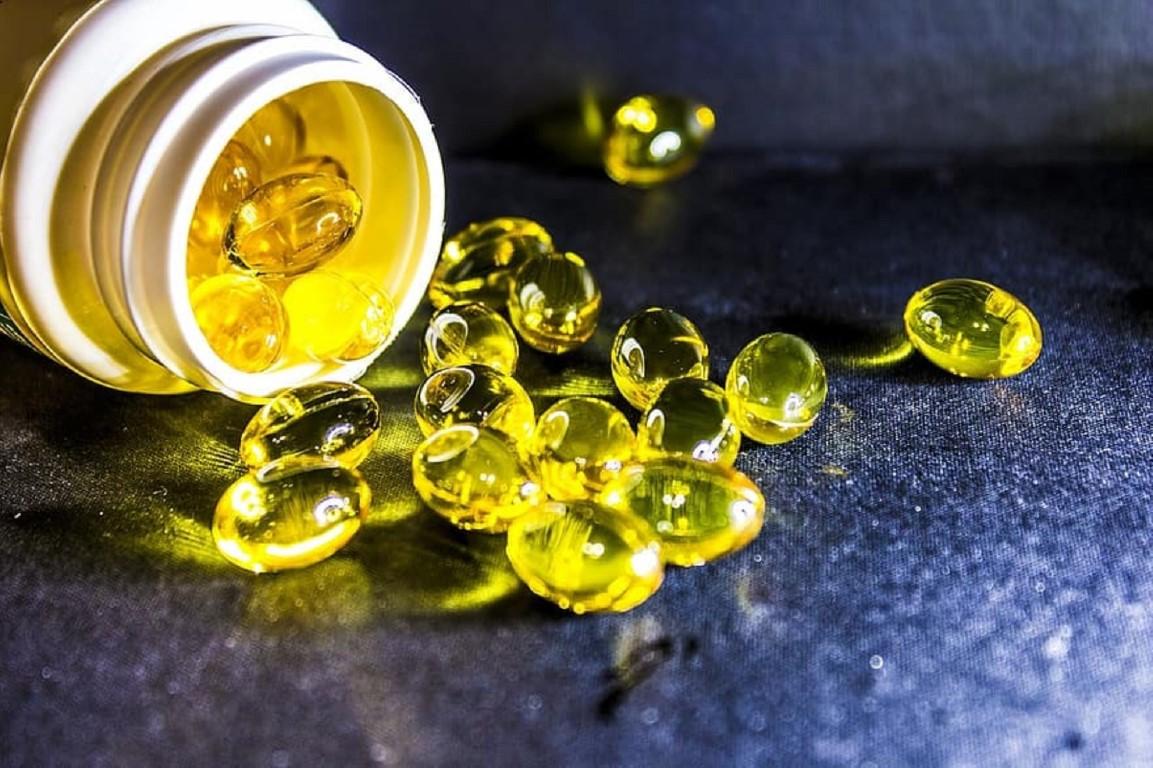 Omega-3. Contribuye a tener el colesterol bajo control. ¿Podría ayudar contra el Covid?