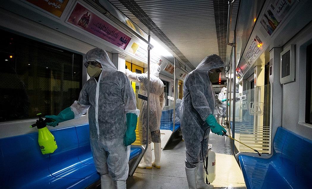 Hay que reenfocar los esfuerzos de prevención: menos desinfección y más ventilación.
