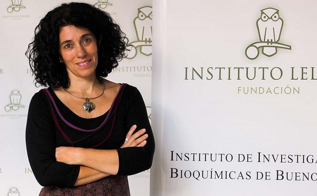 Una científica argentina fue sumada a la prestigiosa Organización Europea de Biología Molecular (EMBO)