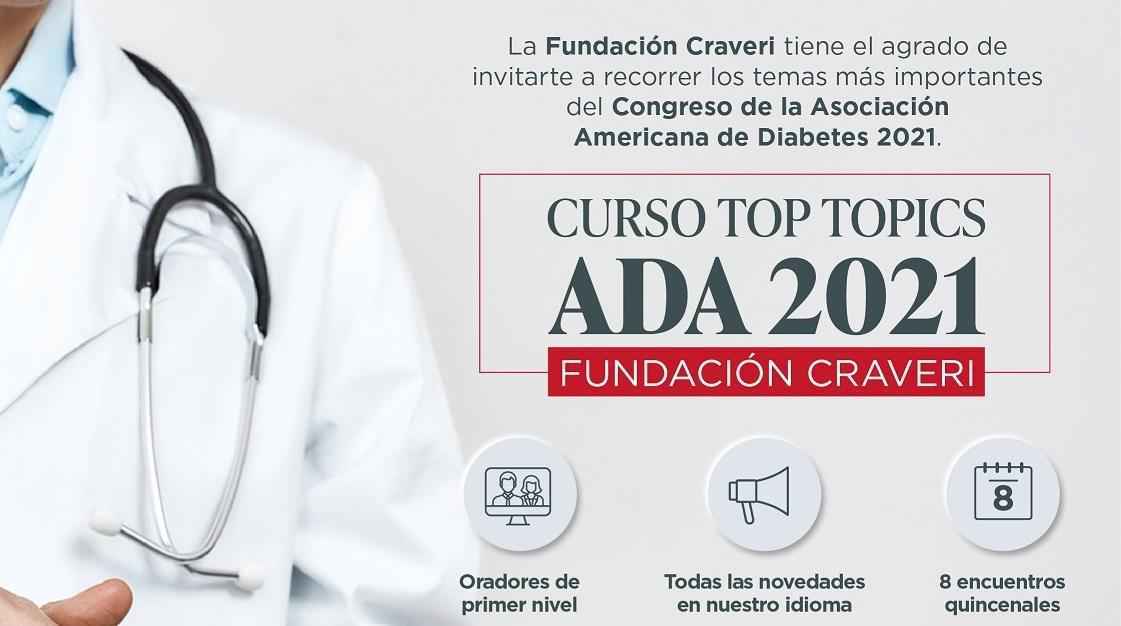 El curso está destinado a Profesionales médicos, y es 100% gratuito.