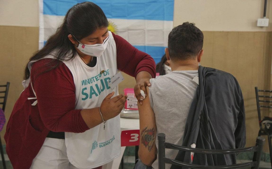 El estudio, liderado por científicos del Instituto Leloir, fue coordinado por el Ministerio de Salud de la Provincia de Buenos Aires.